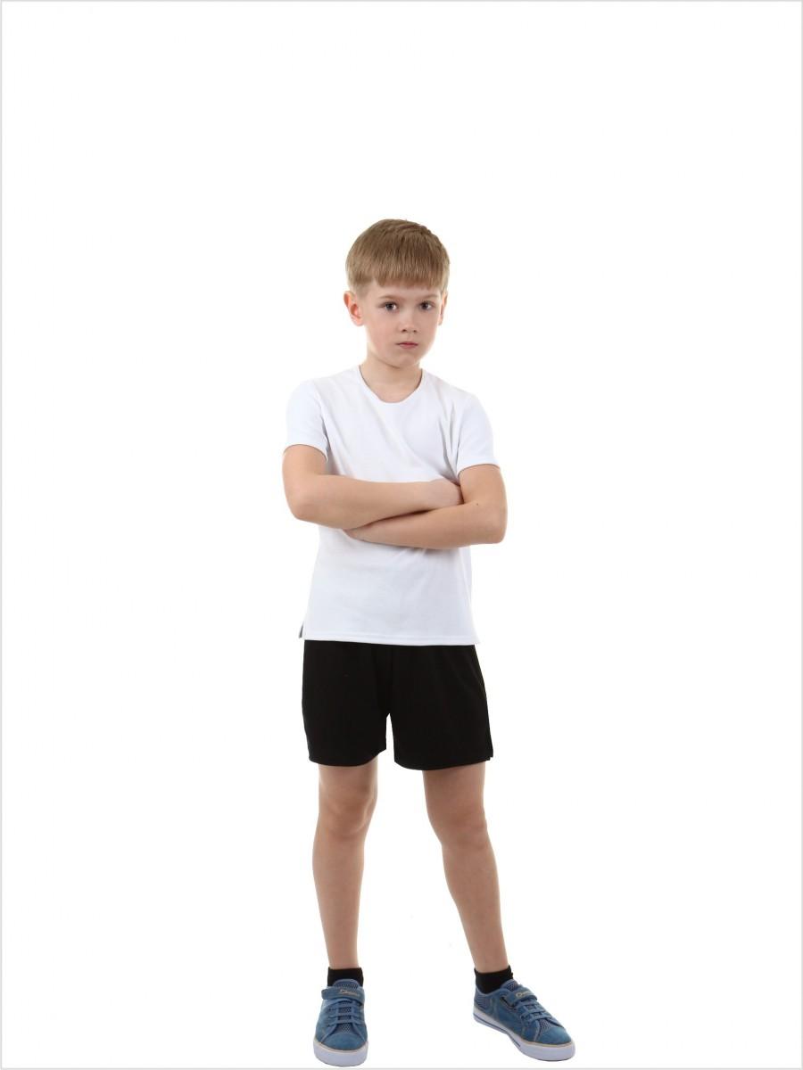 1b7cba84b35a Športové tričko pre chlapcov SOLO MS651
